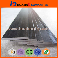 Fiberglass Batten Strip,High Strength Colorful UV Resistant Durable fiberglass batten strip