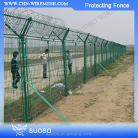 Fortinet welded wire mesh