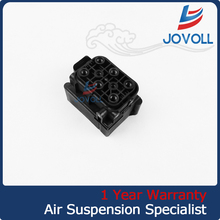 Guangzhou Jovoll Auto Parts Original Quality Air Suspension Solenoid Valve Block For Audi A6 C6 A8 Auto Spare Parts 4F0 616 013