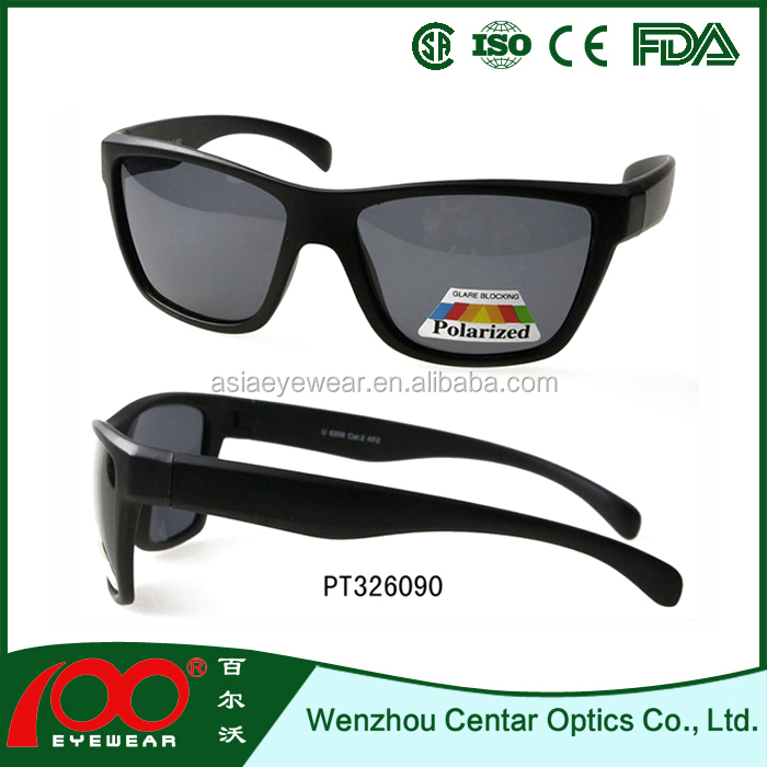 Wholesale china factory safety polarized sunglasses men