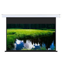 16:9 150 Electric Projection Screen
