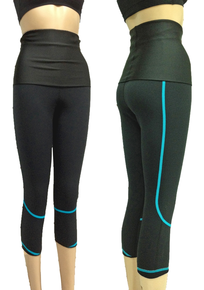 Wholesale Anti Cellulite Weight Loss Wet Suits Fitness ...