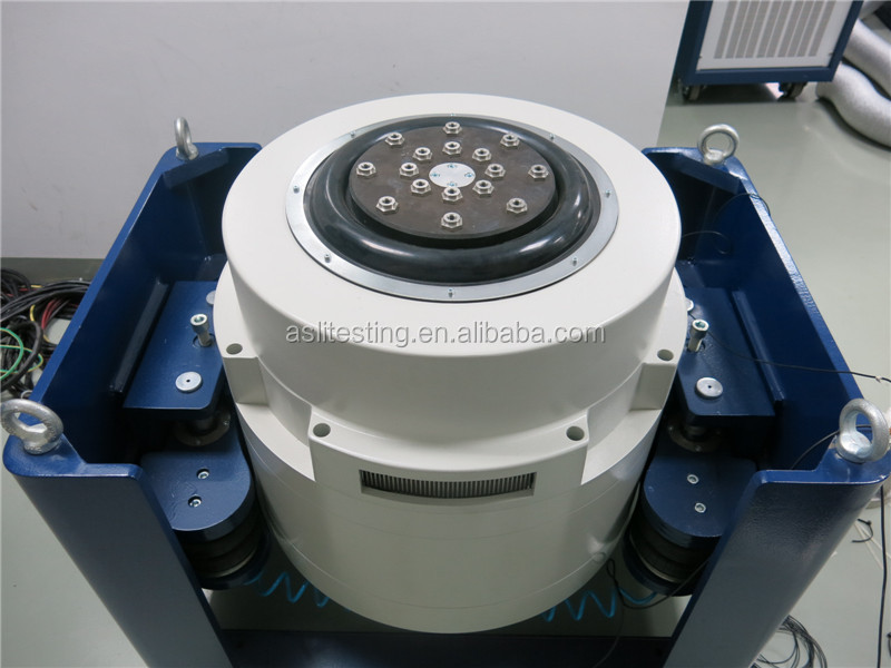 Best quality vibration table inspect instrument