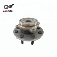 Hotsale Front Motorcycle Wheel Hub Bearing Unit Assembly for 590032 515061