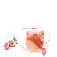 5057 Organic Fit Tea Lemon Slimming Fruit Drink Tea