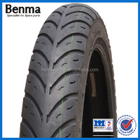 high quality tubeless motorcycle tyre 275-17