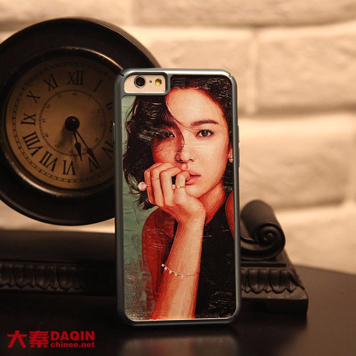 Innovation entrepreneurship with customized mobile phone case machine