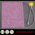 High Working Temperature Flexible Ceramic Heating Pad