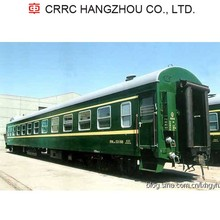 25B Hard Seating Passenger Coach/ trail car/ carriage/ railway train
