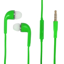 free samples wholesale price for samsung headset with remote for samsung earphone in ear with mic