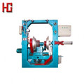 High capacity automatic industiral tire retreading machine