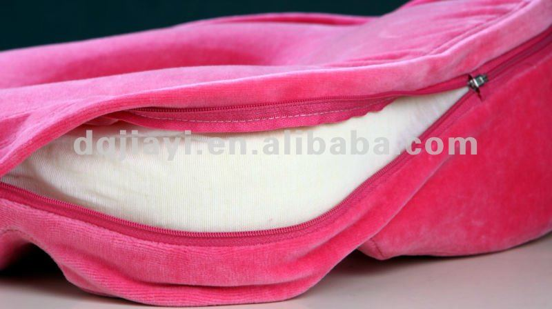 Car Seat Cushion memory foam cushion for traveling