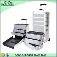 New model professional abs trolley case