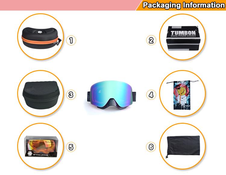 15 - motocross goggles