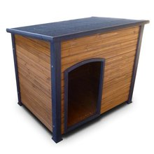 Factory wholesale Water-proof Wood Dog Kennel