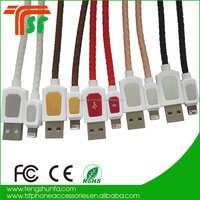 Wholesale 2016 new USB Cables mobile phone accessories