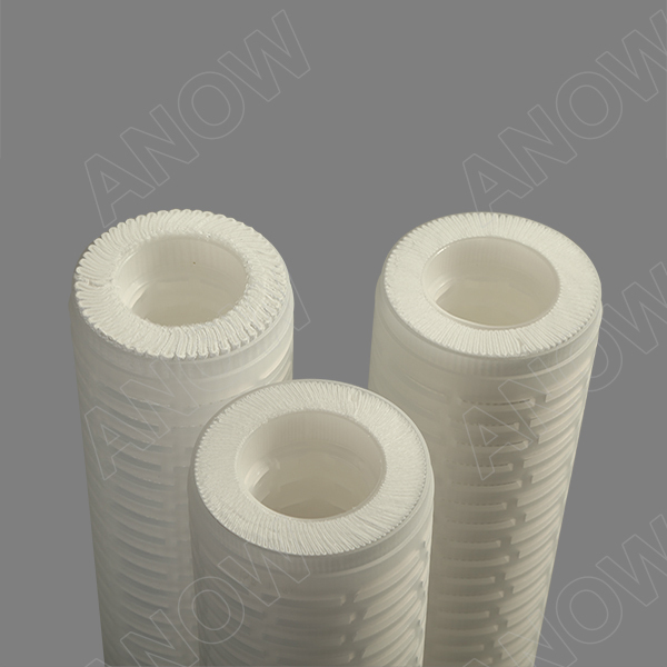 0.5um polypropylene Filter Cartridge for Inkjet Inks replace pall MCY type
