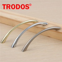 Modern Zinc Alloy Furniture Handle For
