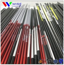 offer high quality cheap carbon fiber tube with logo