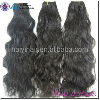 Hot Selling hollywood virgin remy hair