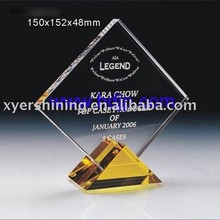 YIWU hot sell low price cheap wholesale lighted trophy base