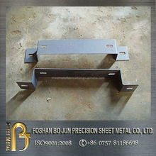 OEM/ODM made in high precision steam bending wood forming metal fabrication