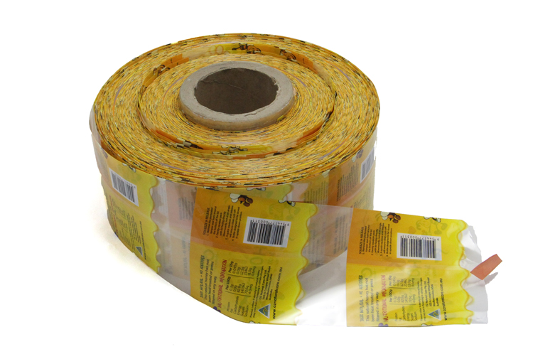 Trade Assurance food packaging pouches roll