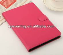 Brand New Leather case pouch bag for ipad mini 2
