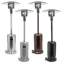 Hot sell chiminea chillchaser patio heater