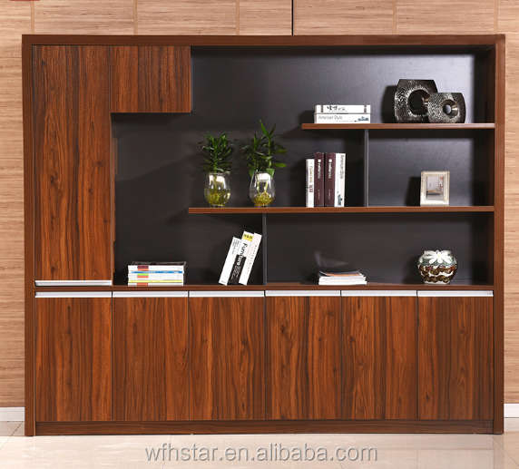 office furniture wooden bookcase,display cabinet,book shelf