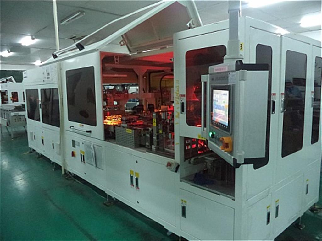 Automatic Machine Welding