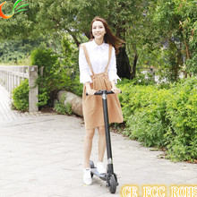 "Manufacturer new portable 6"" electric bike for transport,2 wheel electric bicycle"