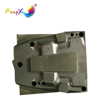 Custom Semi auto stamping die cutting machinery metal auto parts mould by China Manufacturer