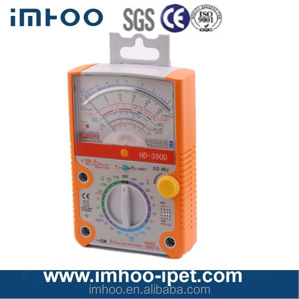 professional popular multimeter