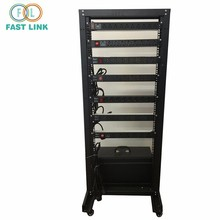 21U 42U Network Rack 19 Inch Network Cabinet For data center and network server
