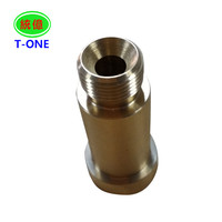 Experienced Manufacturer Iso Standard Brass Cnc Precision Machining Parts