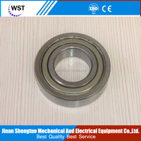 Deep groove ball bearing 6203-2rs for motorcycle made in Japan