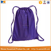 Manufacturer Small Cute Cloth Drawstring Bag For Promotional