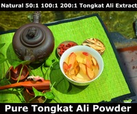 Tongkat Ali Extract/Pasak Bumi/Longjack/Eurycoma longifoli Relaxing Prostatitis, Diabetes, High Blood Pressure