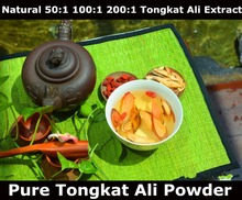 Tongkat Ali Extract/Pasak Bumi/Longjack/Eurycoma longifoli Relaxing Prostatitis, Diabetes, High Blood Pressure capsule