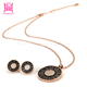 new womens european indian bridal fashion jewelry set