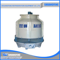 Water Treatment System Cooling Tower