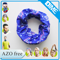 Head wrap 2016 wholesale new custom made polyester fancy hijab sexy women scarf