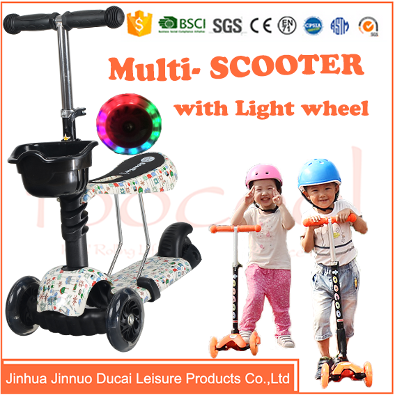chinese manufacturing companies kick scooter for kids TK03A