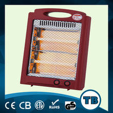 300W 600W mini quartz heater with cheap price