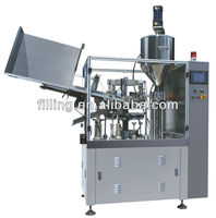 Automatic Hand Cream Tube Filling and Sealing Machine DFNF-40