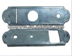 lock shell made by aluminium die casting