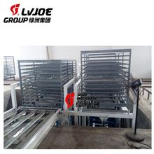 Full automatic decorative Magnesium oxide/mgo board machine/production line