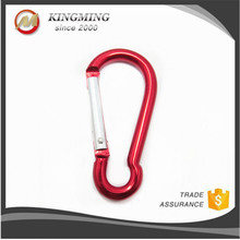 75MM Wholesale Metal Mini Carabiner