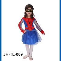 Wholesale 2016 new children product Halloween costumes for kids
